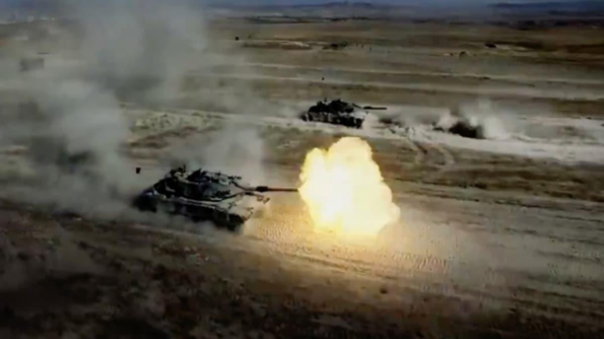 Milli Savunma Bakanlığı'ndan Türk Kara Kuvvetleri için anlamlı yıl dönümü mesajı: 2229 kutlu olsun