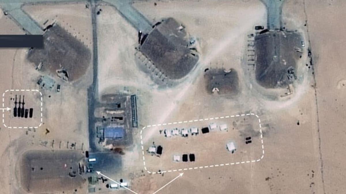 Türkiye'nin desteği ile Libya ordusu, darbeci Hafter ve destekçilerini bozguna uğrattı