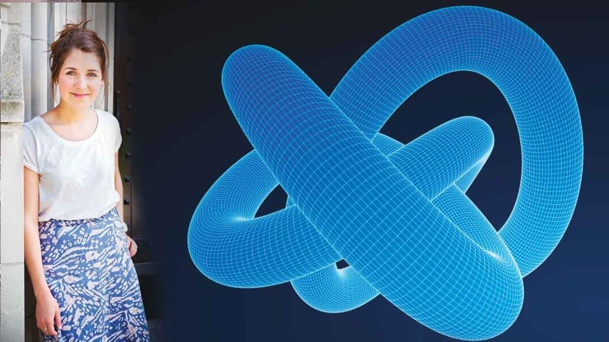 50 yıldır çözülemeyen Conway Düğümü'nü çözdü