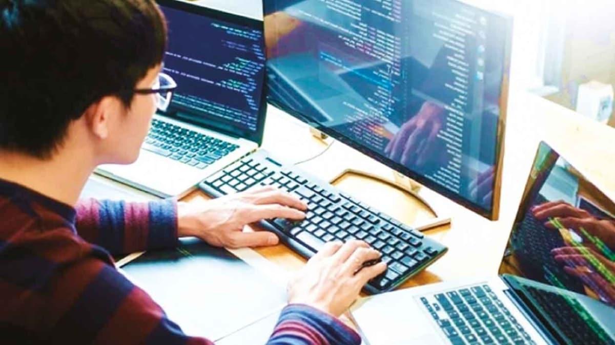 Bilişim sektörüne genç uzmanlar yetiştirilecek