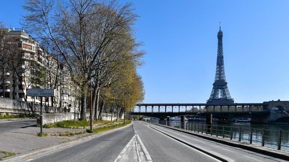Fransa'da koronavirüsten ölenlerin sayısı 29 bin 813'e yükseldi