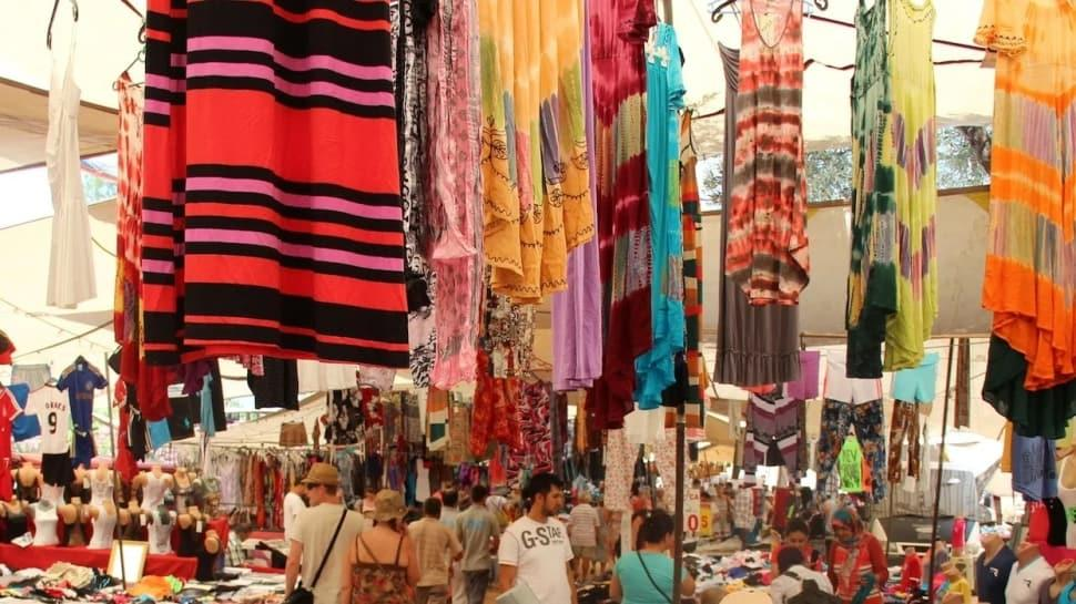 İstanbul'un en sevilen 5 sosyete pazarı
