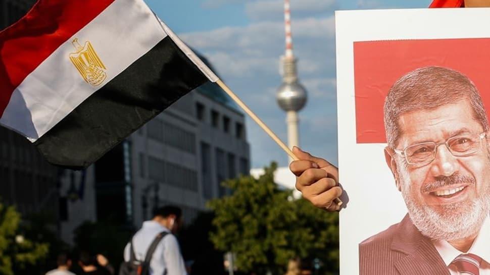 Mısır Ulusal Koalisyonu: Mursi'den sonra Mısır zirveden dibe düştü