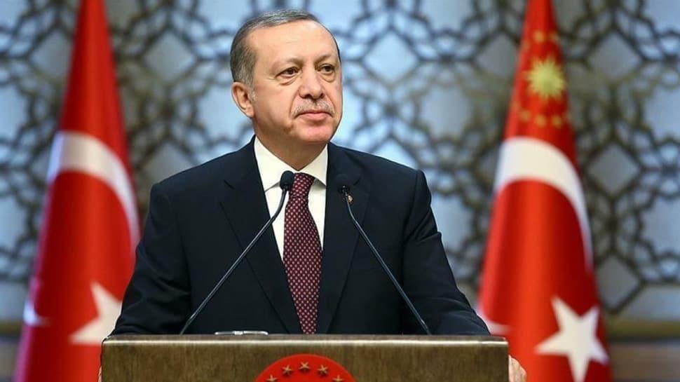 Başkan Erdoğan açıkladı: Kısa Çalışma Ödeneği'nden faydalanma süresi 1 ay daha uzatılıyor