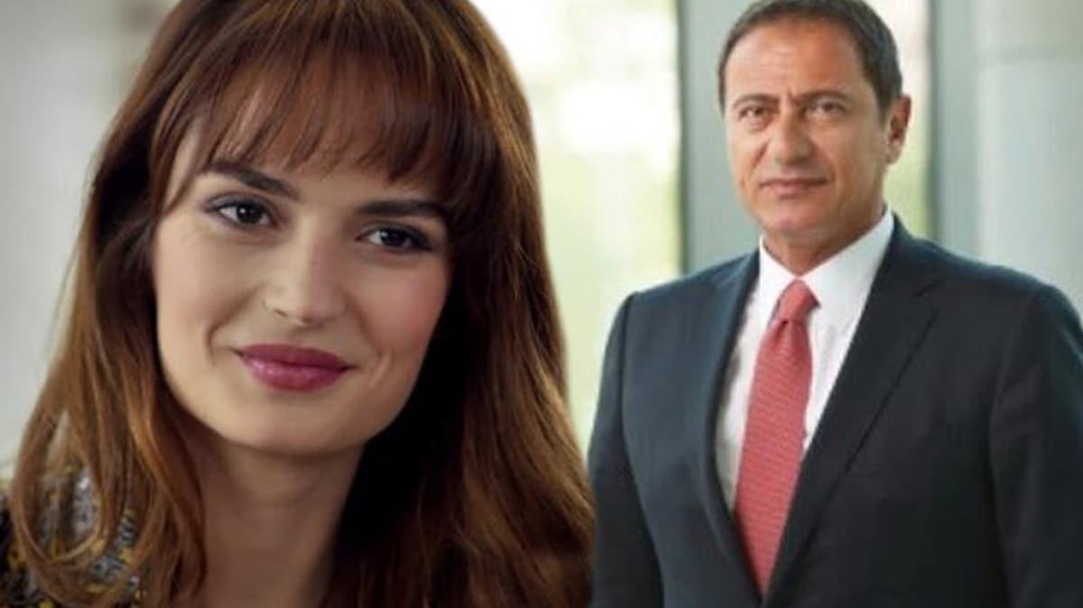 Selin Demiratar, Mehmet Ali Çebi ile sessiz sedasız evlendi!