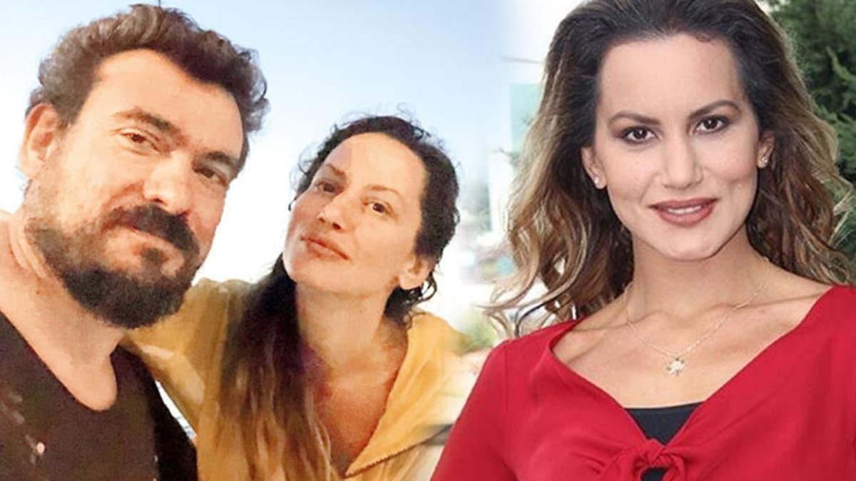 Yıldız Asyalı, Arka Sokaklar'ın yönetmeni Kerem Saka ile evleniyor