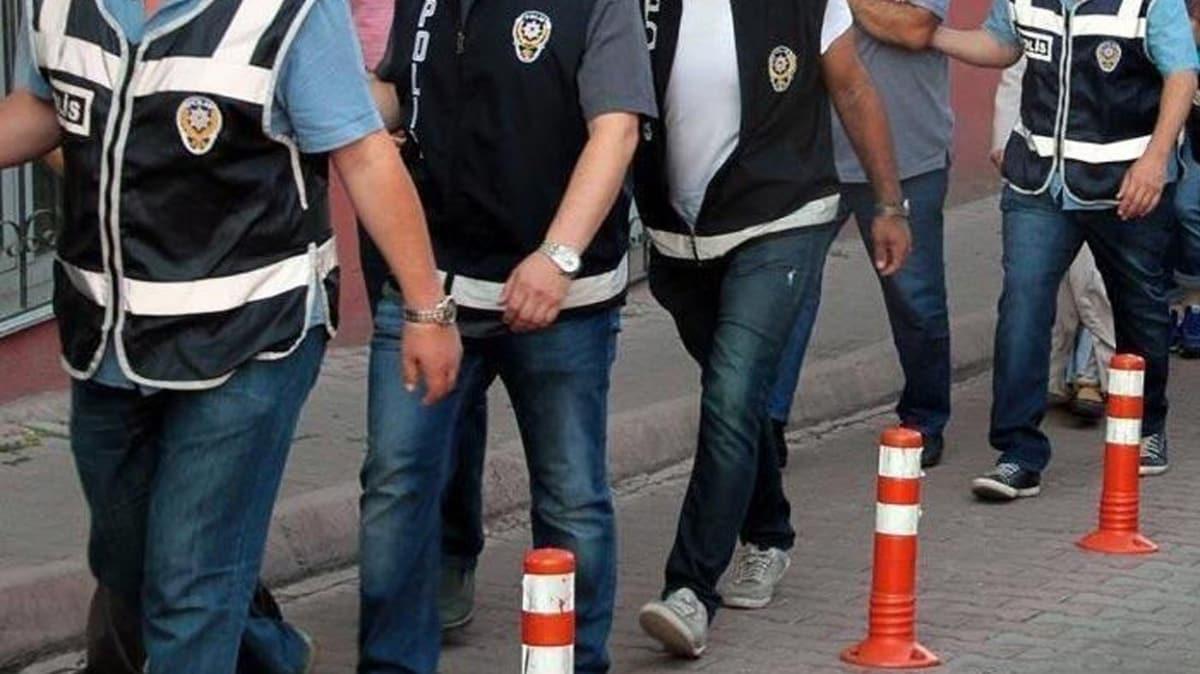 Şırnak'ta terör operasyonu: 22 gözaltı