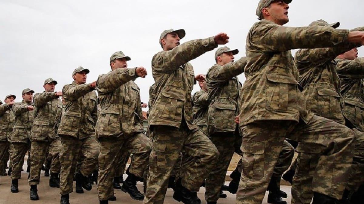Tarihler belli oldu: Milli Savunma Bakanlığı, sevk ve celp açıklaması