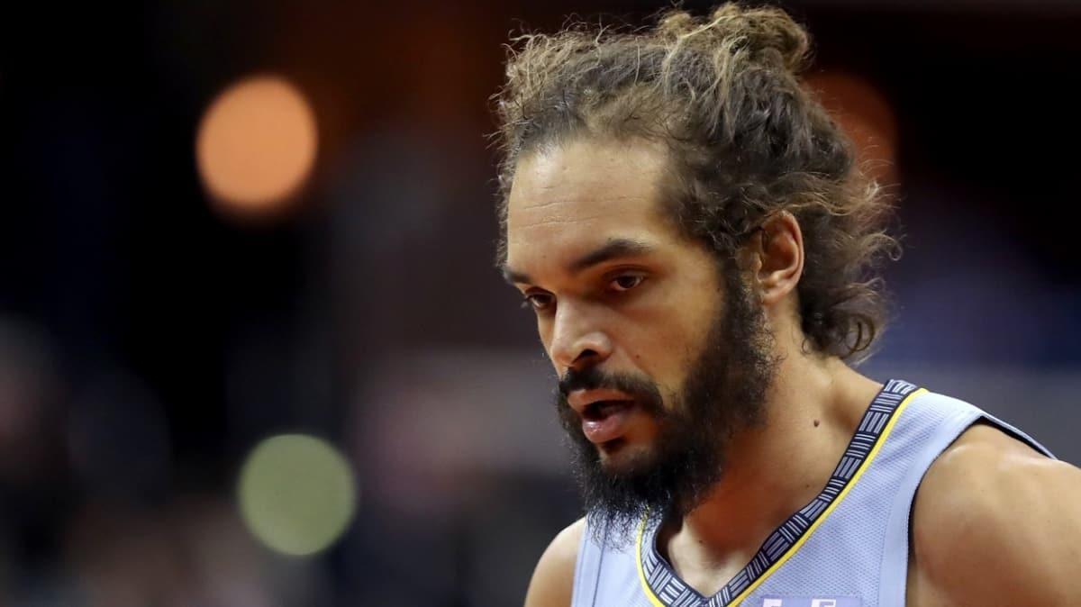 Los Angeles Clippers, Joakim Noah'ın sözleşmesini sezon sonuna kadar uzattı