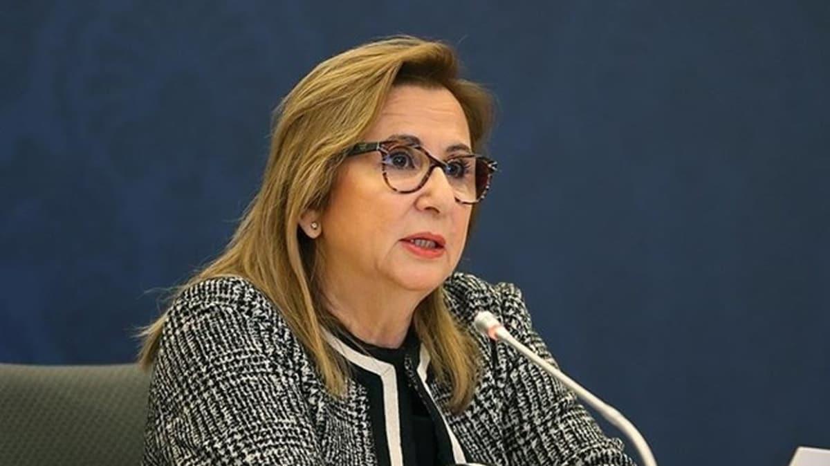 Ticaret Bakanı Pekcan: Türk Eximbank, 380 milyon euro kredi sağladı