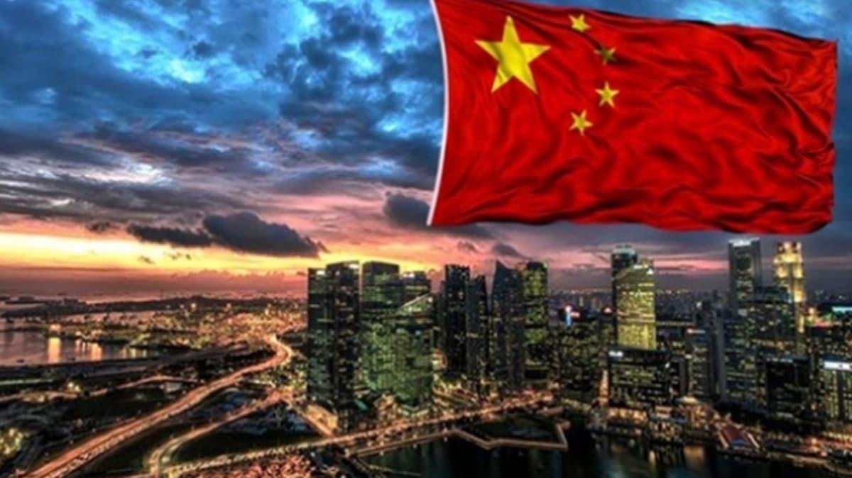 Çin'den ABD'li yetkililere vize kısıtlaması