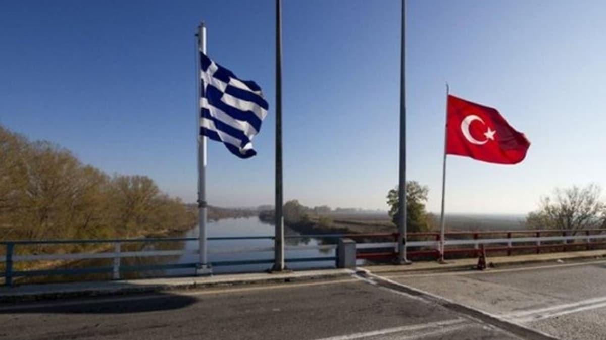 Yunanistan'tan Türkiye kararı: 1 Temmuz'dan itibaren kapılar açılıyor