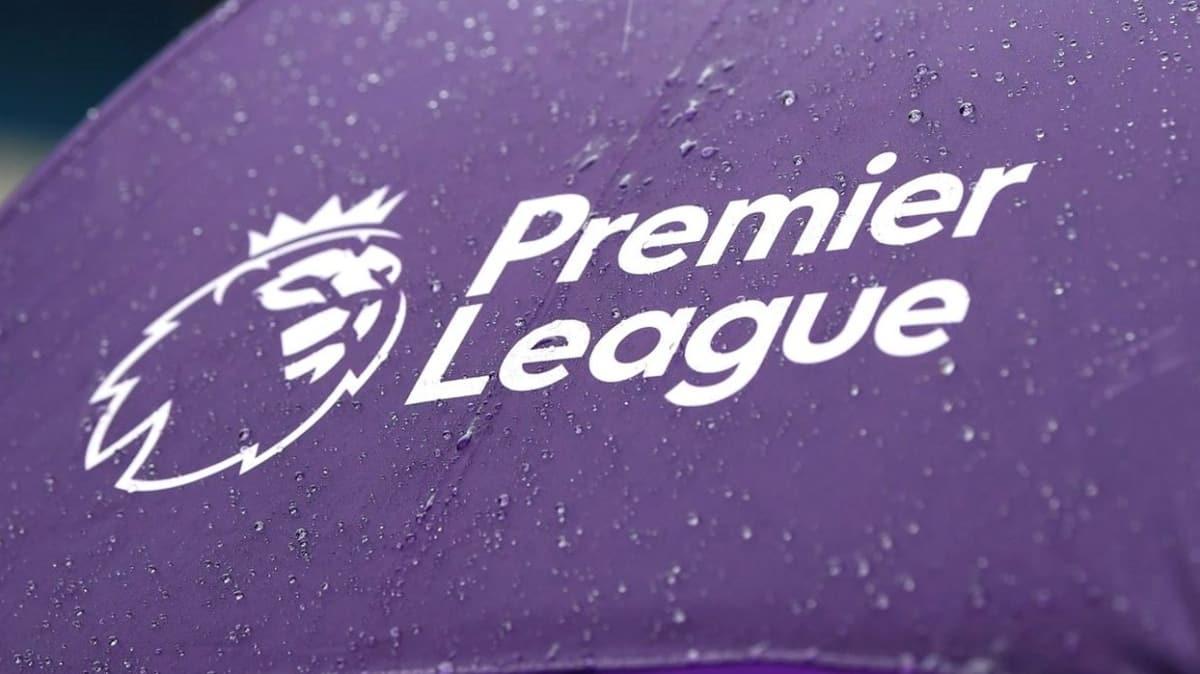 İngiltere Premier Lig'de 1 koronavirüs testi pozitif çıktı