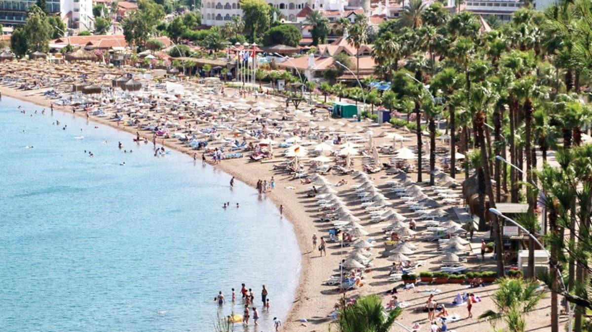 İngiltere, Türkiye'de tatile 'yeşil ışık' yaktı