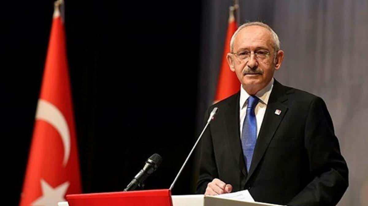 MHP: Türkiye'ye operasyon çekmek isteyenlerin, önce Kılıçdaroğlu'nun kapısını çalıyor
