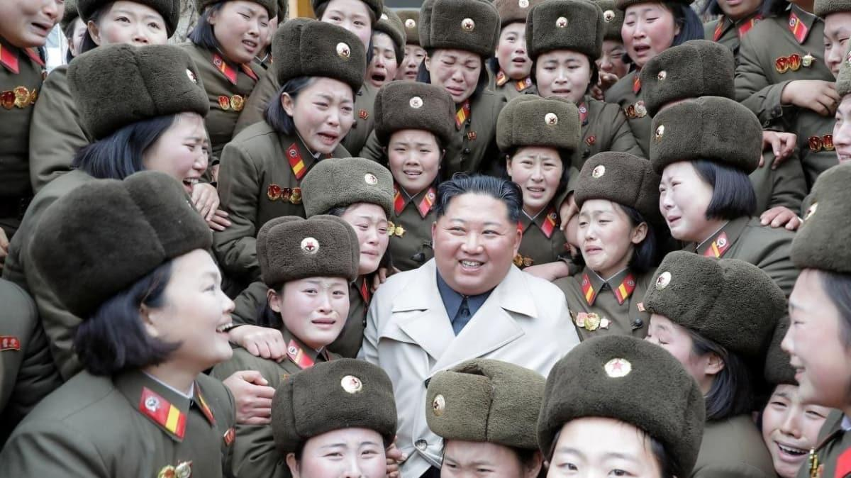 Kim-Jong-un'un gizli örgütü deşifre oldu: Ofis 39