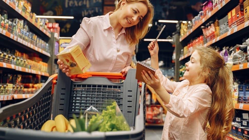 Paketli gıdaların üzerindeki yazılar aldatabilir!  Paketli gıdalarda yazıların anlamı