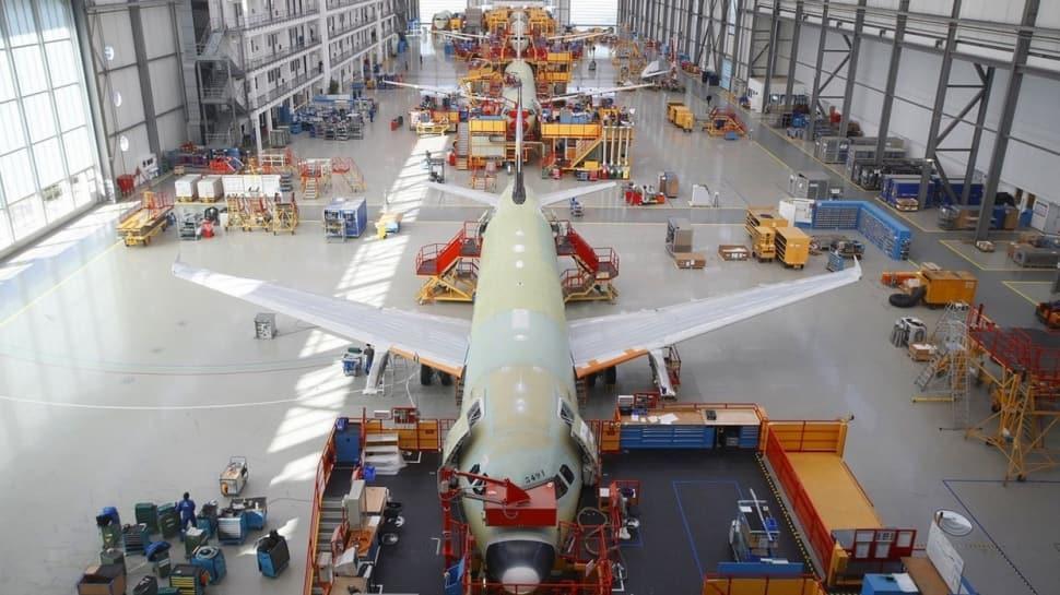 Airbus'ı koronavirüs vurdu... 15 bin kişiyi işten çıkaracaklar!