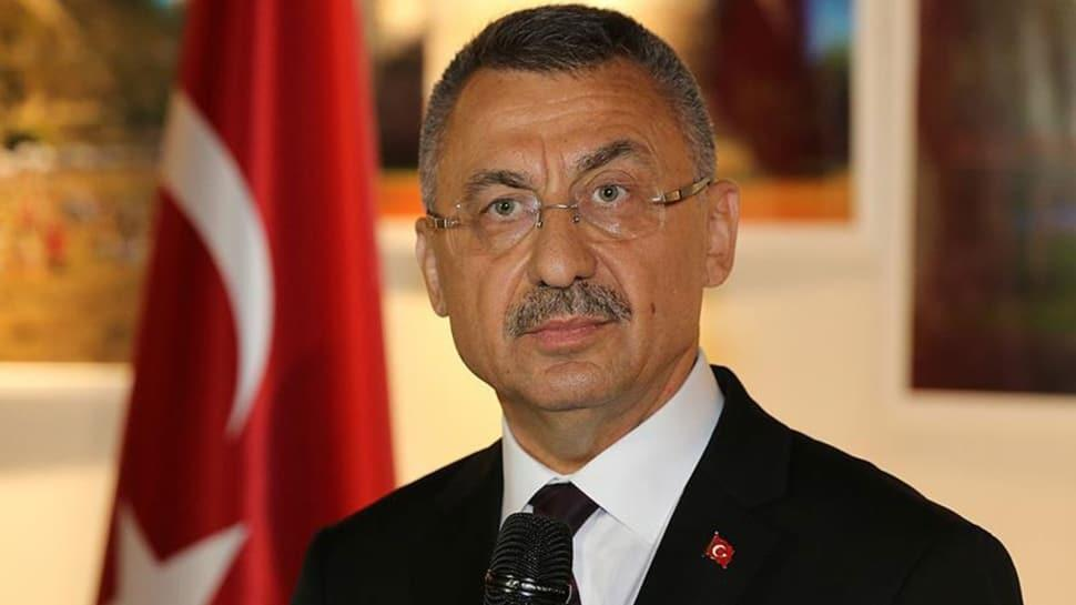 Fuat Oktay: Dünyada sadece 7 ülke üretebiliyor... Türkiye de başardı!