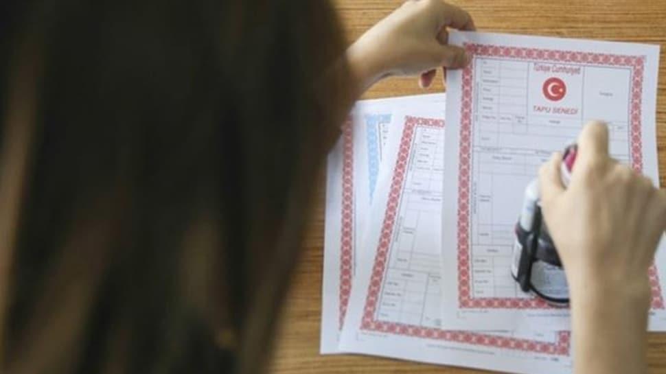 Konutta 'düşük oranlı kredi' fırsatçılığında yeni uyarı: Tapu işlemleri sırasında dikkat!