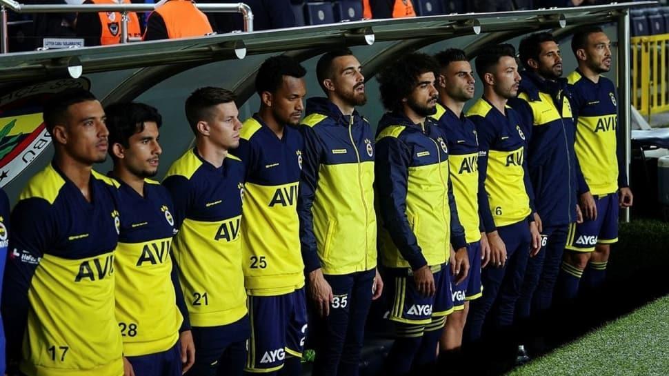 Fenerbahçe, Miha Zajc'ı gönderilecekler listesinin ilk sırasına koydu