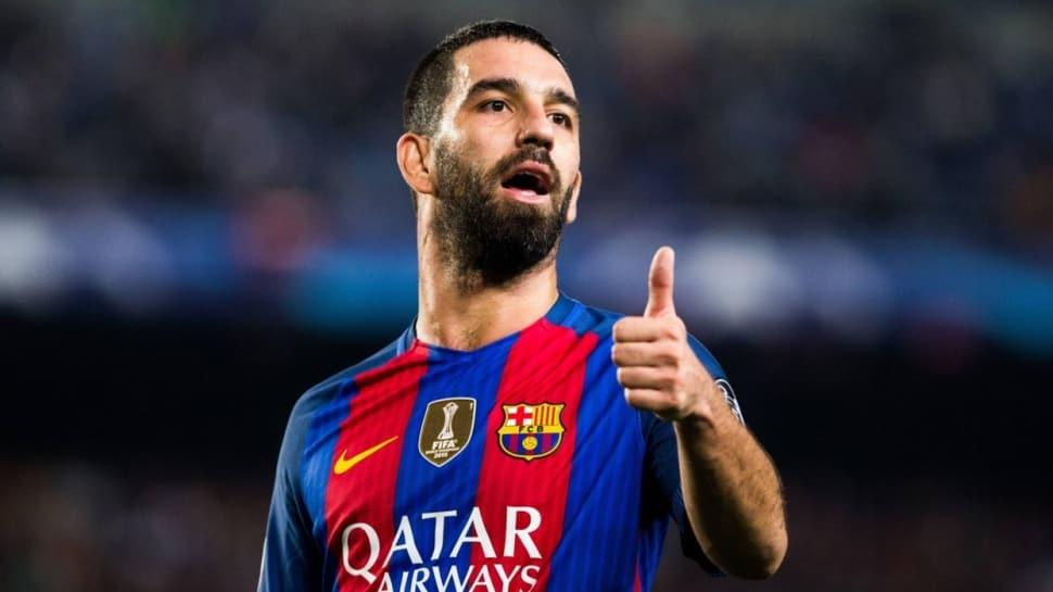 Barcelona ile sözleşmesi bugün biten Arda Turan, Galatasaray yolunda