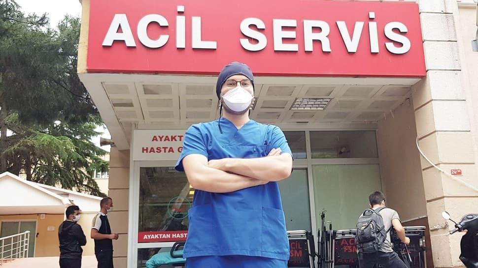 Dr. Fatih Cırıl: 'Nasılsa genciz ayakta atlatırız' sakın demeyin!