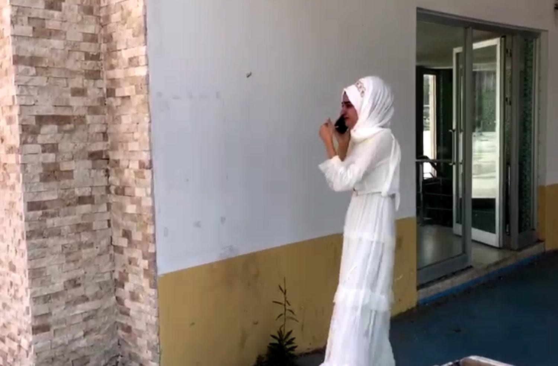 Adana'da zorla evlendirilmek istenen genç kız kurtarıldı