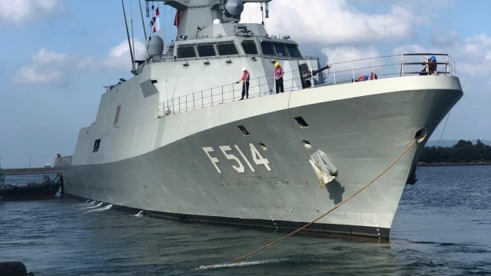 Türkiye deniz istihbaratında en üst lige çıkıyor