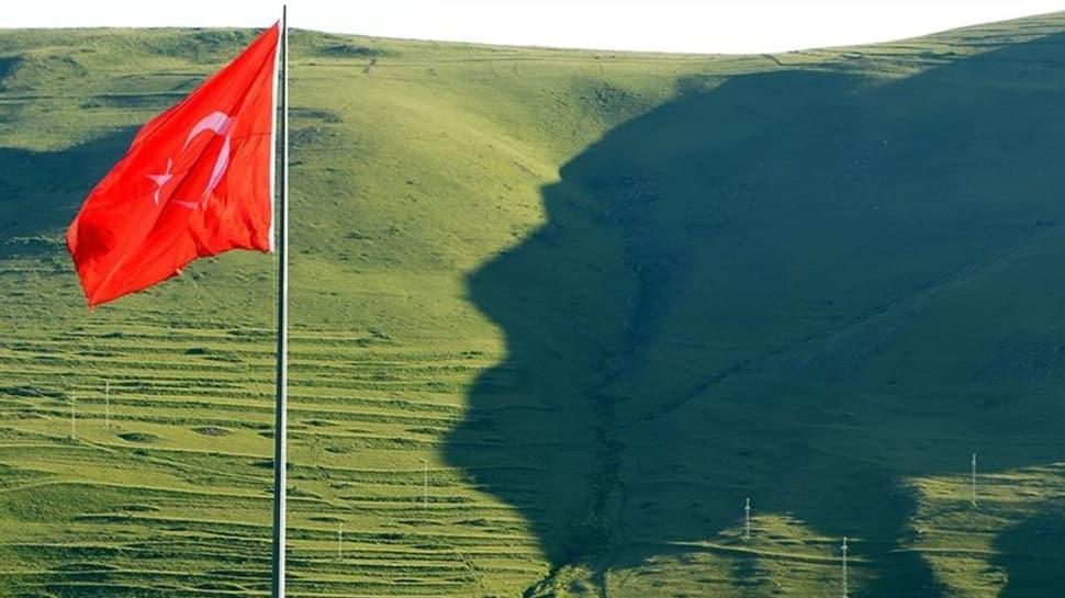 Atatürk silüeti bu yılda görüldü: Temmuz ayının sonuna kadar izlenebilecek