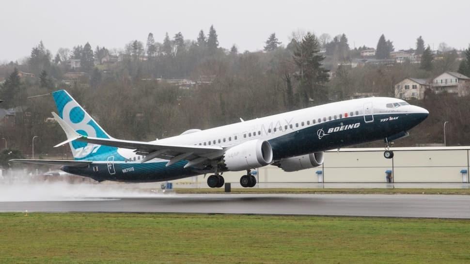 342 kişinin ölümüne neden olmuştu... Boeing 737 MAX test uçuşuna başladı!