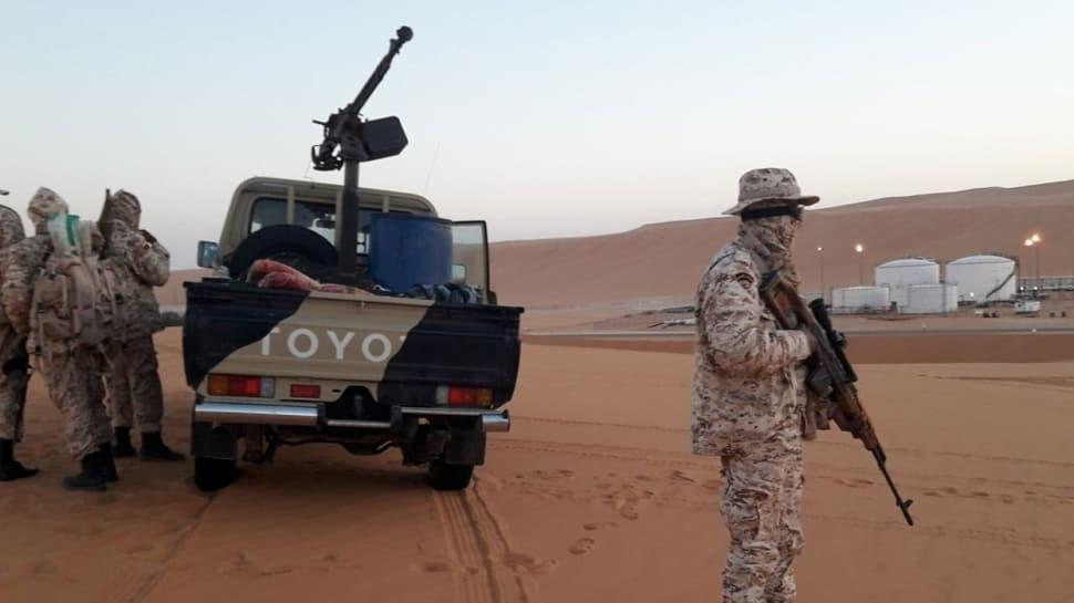 WSJ'den Libya iddiası: Rusya Hafter'e tahkimat yaptı