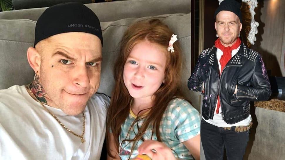 Gökhan Özoğuz kızını ilk kez paylaştı!