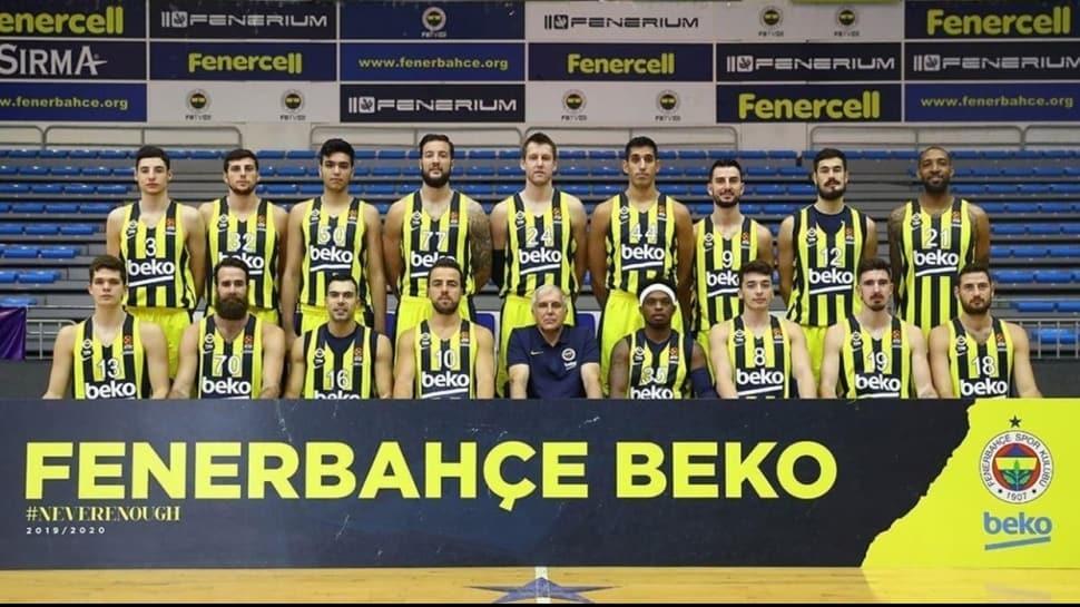 Fenerbahçe Beko'da Luigi Datome ile yollar ayrıldı