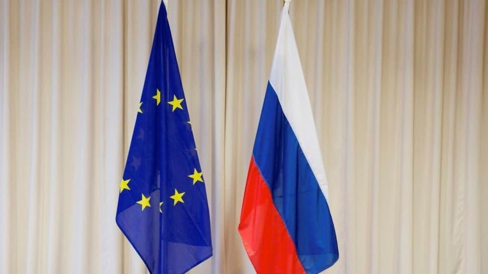 AB'den Rusya'ya yaptırım kararı... Süre 6 ay uzatıldı!