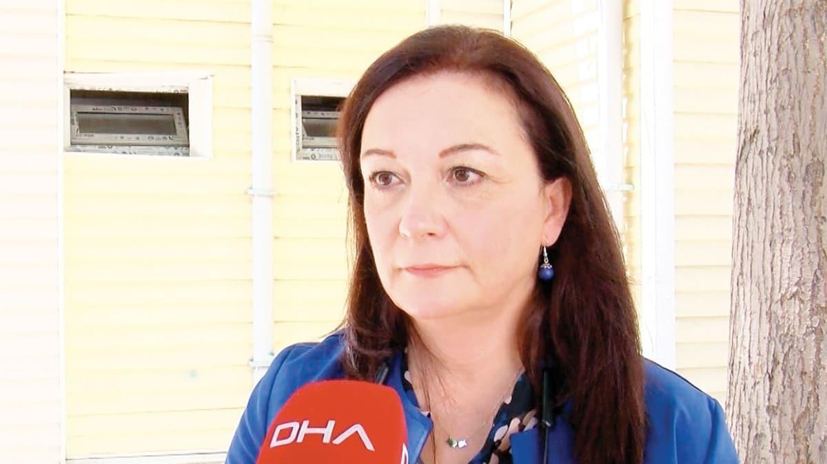 Bilim Kurulu üyesi Prof. Dr. Seçil Özkan: Türkiye'nin korona bağışıklığı binde 8