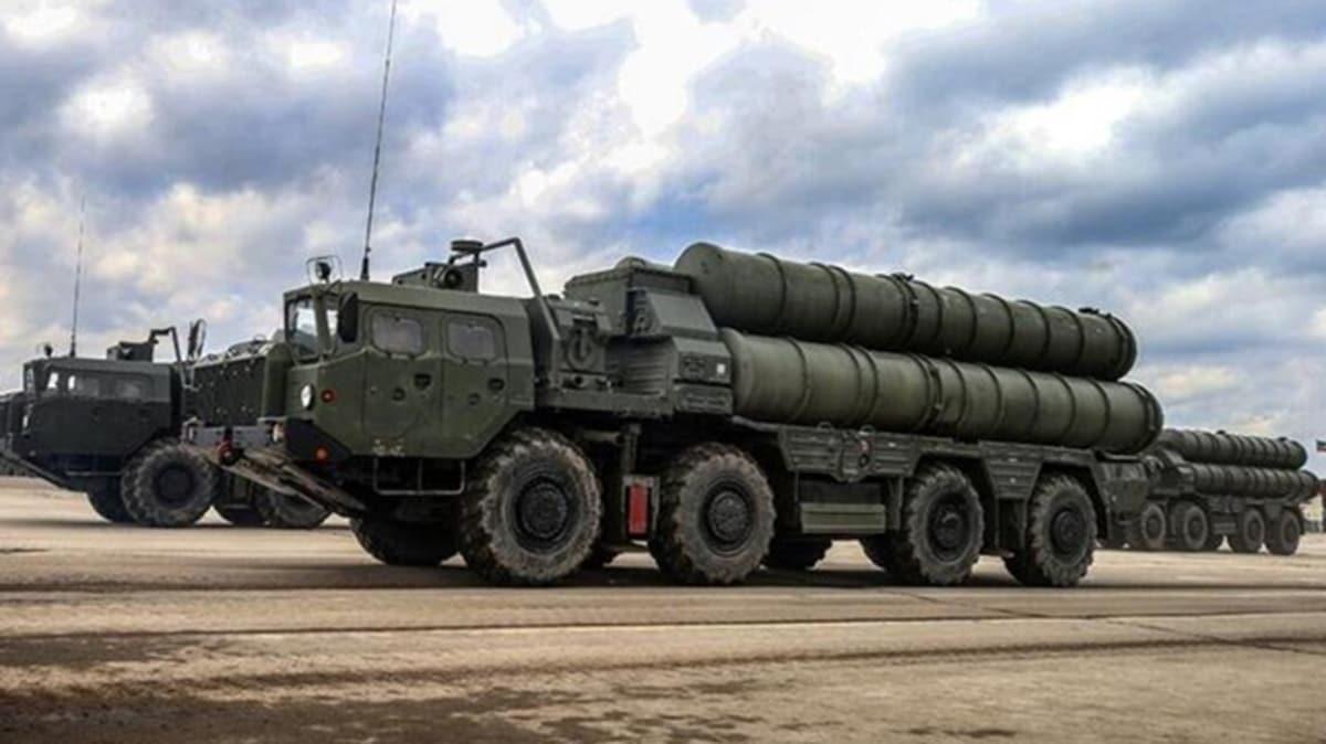 ABD'de Türkiye ile ilgili ilginç teklif: S-400'lerini biz alalım