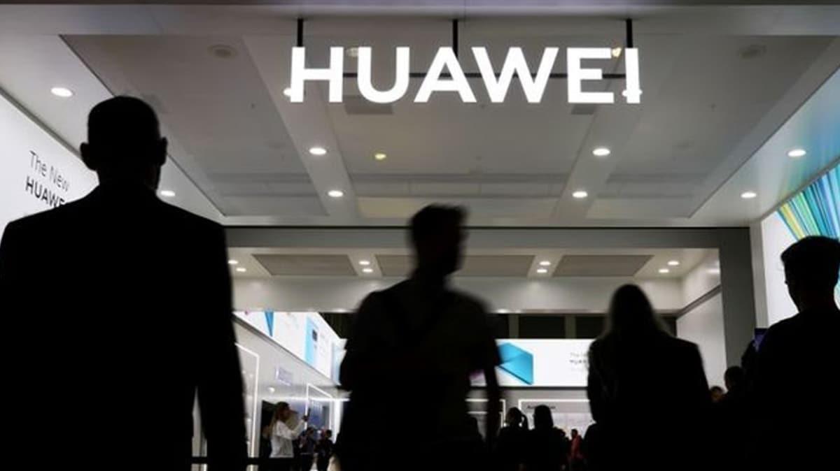 ABD, Huawei firmasını ulusal güvenlik tehdidi ilan etti