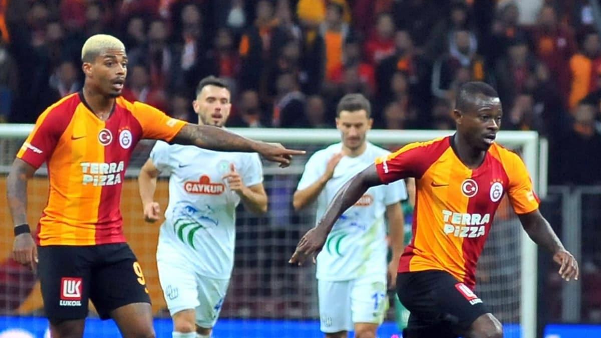 Galatasaray yönetimi 'ya Lemina ya da Seri' dedi, Fatih Terim tercihini yaptı