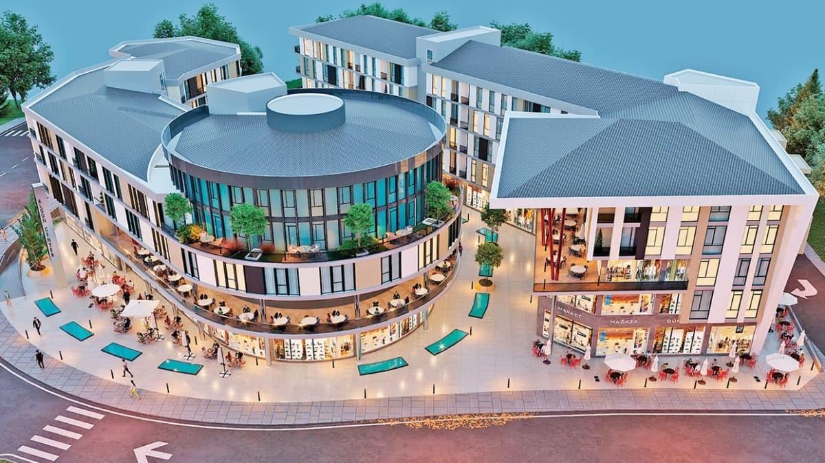 Düzce'de 5 projeyle 1 milyar liralık yeni yatırım hedefliyor