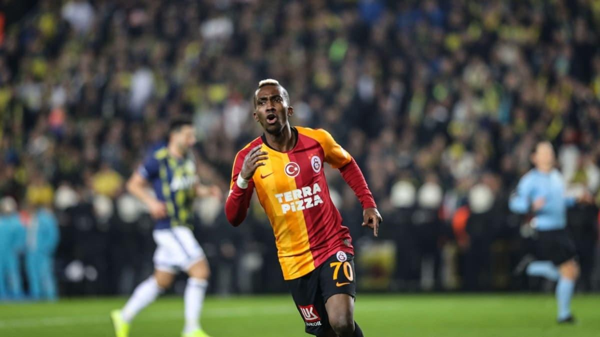 Galatasaray Onyekuru için Monaco ile görüşüyor