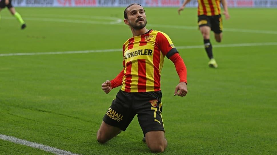 Halil Akbunar: Yeni stadımızda şampiyonluklar yaşayacağımıza inanıyorum