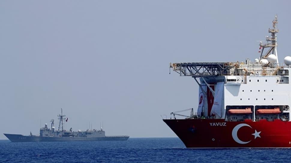 """Türkiye Ege Denizi'nde tek taraflı olarak münhasır ekonomik bölge ilan edebilir mi"""""""
