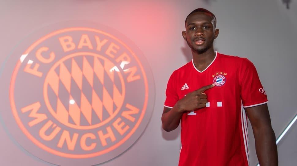 Bayern Münih, Tanguy Nianzou Kouassi'yi transfer etti