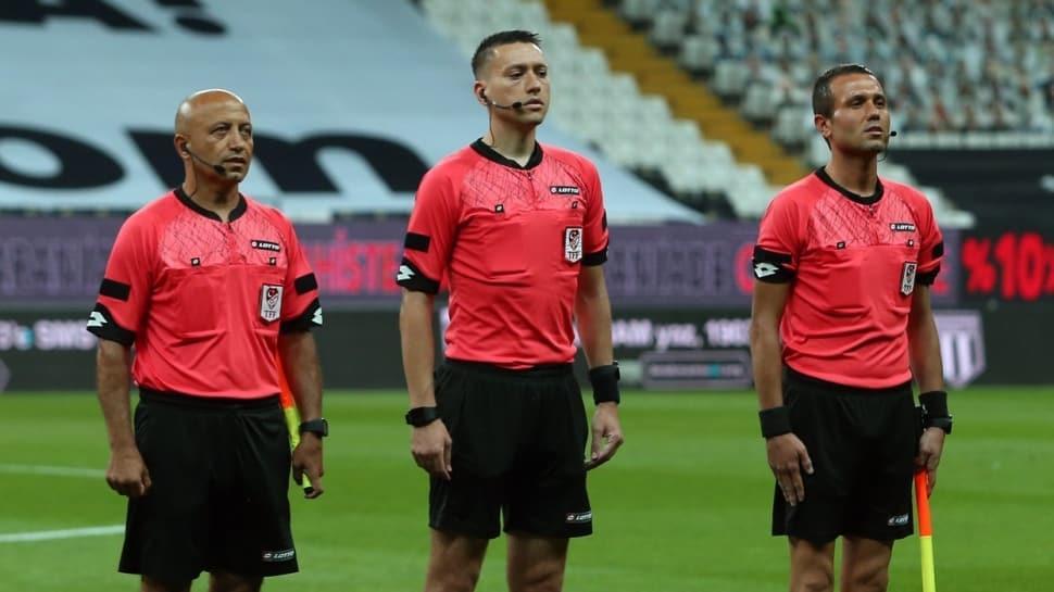 Konyaspor'dan Zorbay Küçük'e tepki