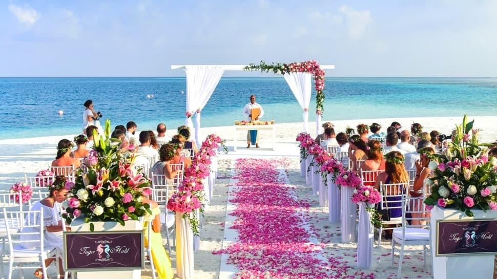 Kır düğünlerinin olmazsa olmaz 10 dekorasyon detayı