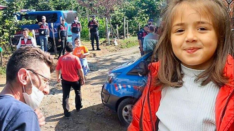 """İkranur Tirsi'ye ne oldu"""" Küçük İkranur öldürüldü mü"""""""