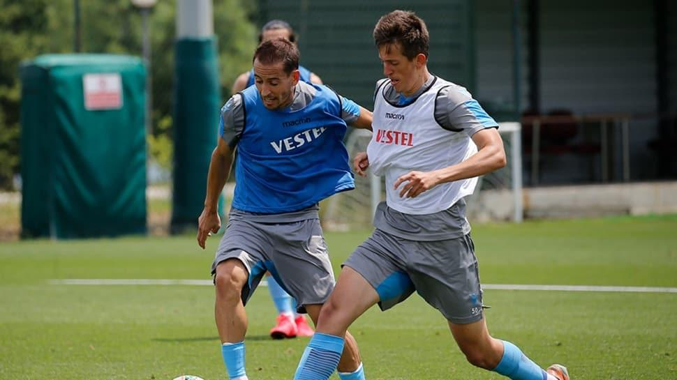 Trabzonspor, Galatasaray'a bileniyor
