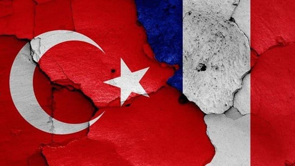 Türkiye'nin Fransa Büyükelçisi Musa: Fransa süreci yönetirken yanlı tercihler yaptı