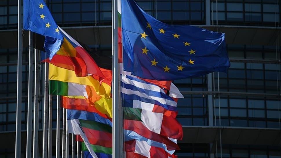 Almanya, AB Konseyi Dönem Başkanlığı'nı Hırvatistan'dan devraldı